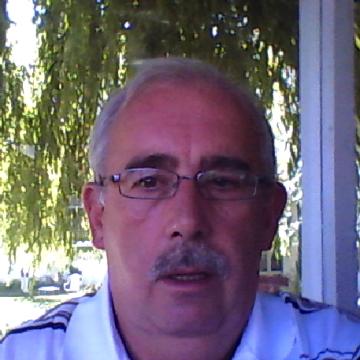 JAVI, 55, Barcelona, Spain