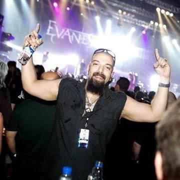 Samer Elsayed, 38, Dubai, United Arab Emirates