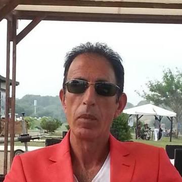 Yaşar Akdemir, 50, Antalya, Turkey