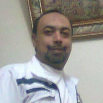 hossam, 47, Cairo, Egypt