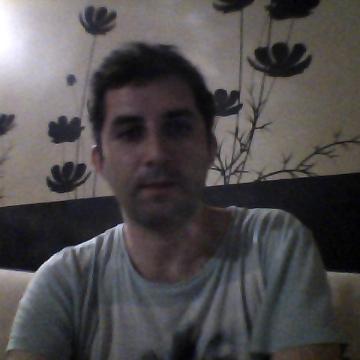 kopas, 31, Istanbul, Turkey