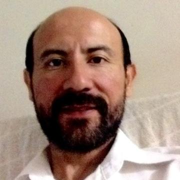 marcelo, 37, Santiago, Chile