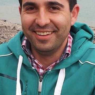 Cristian Acevedo, 31, Santiago, Chile