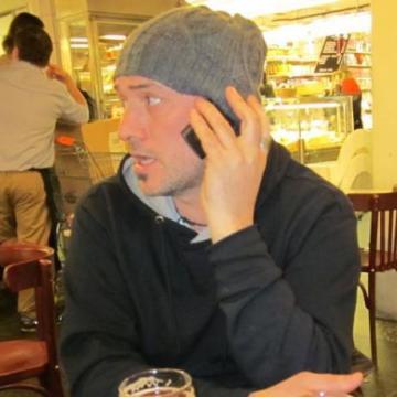 Alessandro Zaccarelli, 51, Reggio Nell Emilia, Italy
