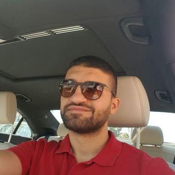 SemihOzdes, 28, Istanbul, Turkey