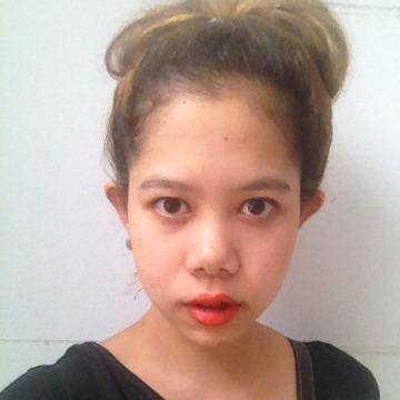 Ebe Peawz, 23, Bang Kapi, Thailand