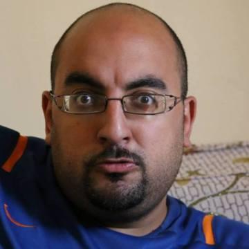 Mohammed Abdultawap, 34, Alexandria, Egypt