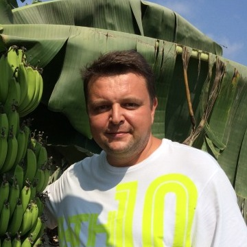 Nikolay, 47, Limassol, Cyprus