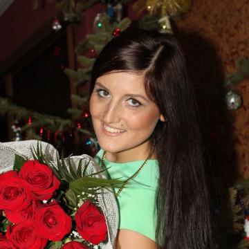 Мария, 26, Novosibirsk, Russia