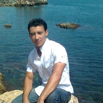 khalid kh, 31, Annaba, Algeria