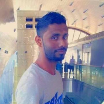 niroshan, 33, Colombo, Sri Lanka