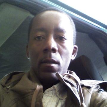 Gaspard seme essengue, 36, Yaounde, Cameroon