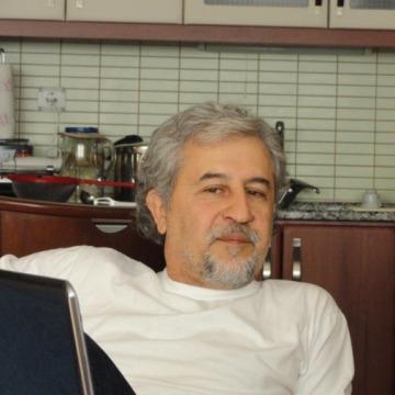 hasan, 58, Izmir, Turkey
