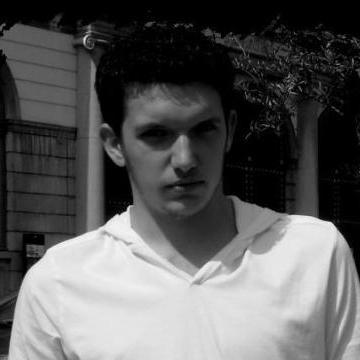 Adam, 31, Zaragoza, Spain