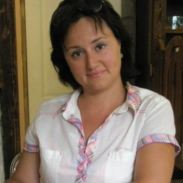 Iukhno Nataliia, 41, Kharkov, Ukraine