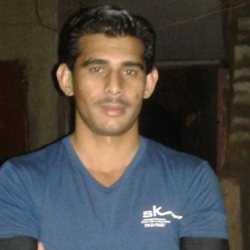 Asad, 28, Riyadh, Iraq