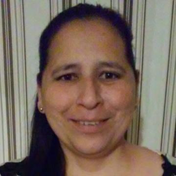 Irene Mtz, 47, Texas City, United States
