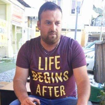 suat, 35, Kocaeli, Turkey