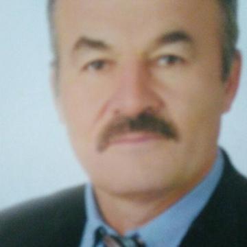 muhittin        akbaşs, 54, Samsun, Turkey