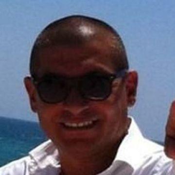Battal Batuhan, 39, Antalya, Turkey