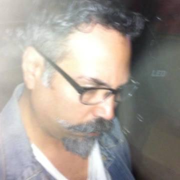 Gabriel Zarate, 47, San Miguel De Allende, Mexico