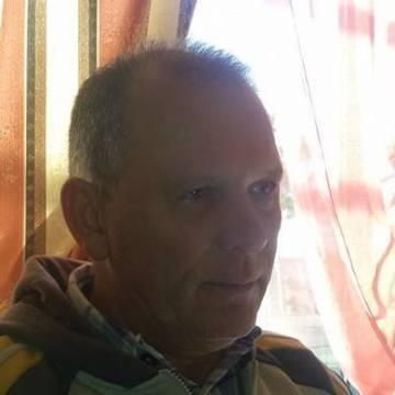 Adriales Pepe, 59, Cesena, Italy