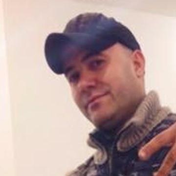 Gürkan Zeybel, 43, Bursa, Turkey