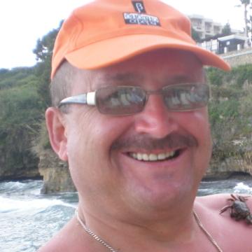 Александр, 56, Moskovskij, Russia