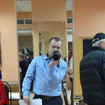 Роман Акимов, 33, Moscow, Russia
