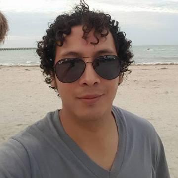 Víctor Eduardo Delgado Av, 30, Mexico, Mexico