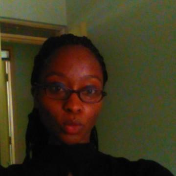 Esther , 25, Nairobi, Kenya