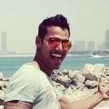 Rohitash Kumar, 28, Dubai, United Arab Emirates