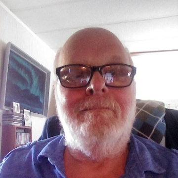 Bruce MacElrath, 65, Fort Mohave, United States