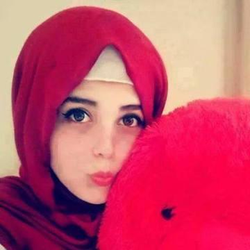 Sa Ra, 19, Cairo, Egypt