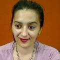 Anna, 37, Brescia, Italy