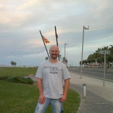 bercik81, 36, Illescas, Spain
