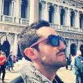 Giuseppe Versaci, 32, Venezia, Italy