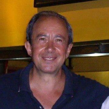 Mario Cantatore, 65, Polignano A Mare, Italy