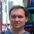 Sergei Zheleznov, 32, Nizhnii Novgorod, Russia