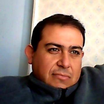 marcelo escobar, 41, Concepcion, Chile