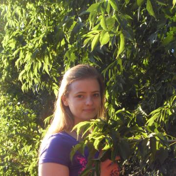 Алёна, 26, Bryansk, Russia