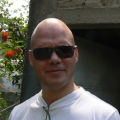 Sebastián Martín, 40, Barcelona, Spain