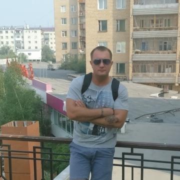 Pavel Kucherov, 44, Moscow, Russian Federation