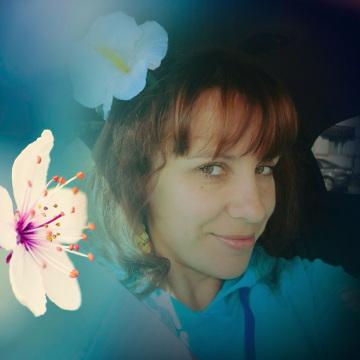 Наталия Успенская, 41, Vologda, Russia