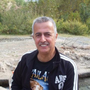 Duran, 53, Mugla, Turkey