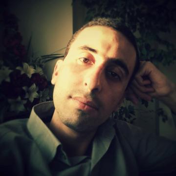 Reza, 34, Shiraz, Iran
