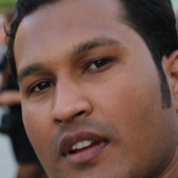 IMAM HOSSAIN, 34, Dhaka, Bangladesh