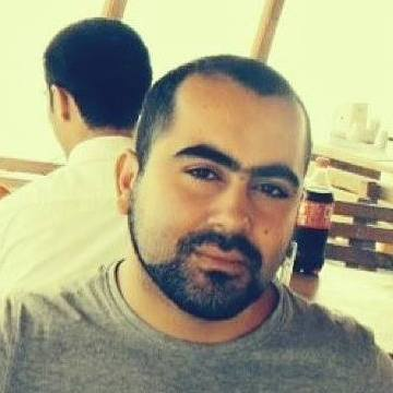 Farhad, 30, Baku, Azerbaijan