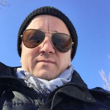 Вадим, 51, Prague, Czech Republic