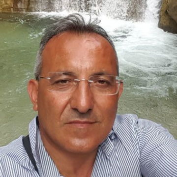 biagio, 52, Palma Campania, Italy